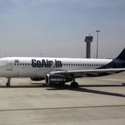 Inde: un passager d'avion confond l'issue de secours avec la porte des toilettes