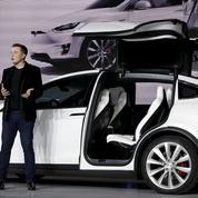 Tesla pourrait se passer d'Elon Musk
