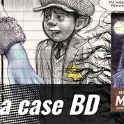 La case BD : Emil Ferris ou la beauté monstre