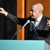 Où Erdogan mène-t-il la Turquie?