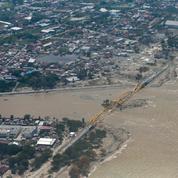 Indonésie : la recherche de survivants se poursuit, le pays en appelle à l'aide internationale