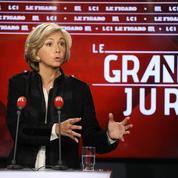Européennes : Valérie Pécresse souhaite une «liste pro-européenne de droite»