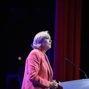 Subventions : Marine Le Pen renonce à la cassation, pas au Conseil constitutionnel