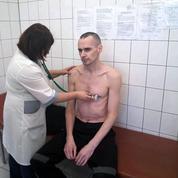 Le réalisateur Oleg Sentsov bientôt libéré contre trois Russes détenus aux États-Unis?