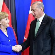 Renaud Girard : «Islam et nationalisme turcs en Allemagne»