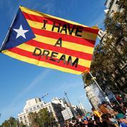 Un an après le référendum sur l'indépendance, la «marche sans fin» de la Catalogne
