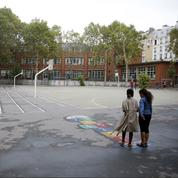 Paris perd désormais des écoliers, comme les départements ruraux