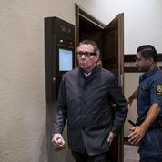 Scandale du Nobel 2018: Jean-Claude Arnault condamné à deux ans de prison ferme pour viol