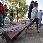 L'attractivité de Lyon pousse la ville à ouvrir de nouvelles classes