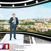 Audiences : France 2, TF1 et M6 en forme