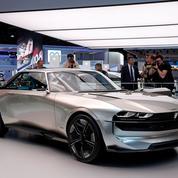 Mondial de l'Auto 2018: retour vers le futur