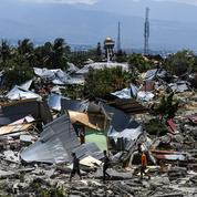 Indonésie : 1234 morts après le séisme et le tsunami sur l'île de Célèbes