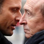 Si même Gérard Collomb quitte Macron, qui va-t-il lui rester ?