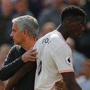 Pour Alan Shearer, Pogba n'est même pas digne «de faire les lacets des légendes de United»