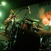 Un membre du groupe de rock islandais Sigur Ros, accusé de viol, quitte le trio