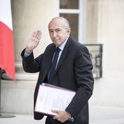 Démission de Collomb: «Les ministres ne doivent pas gérer leur carrière comme des cadres!»
