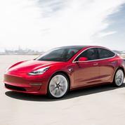 Tesla Model 3 : la berline américaine se démocratise