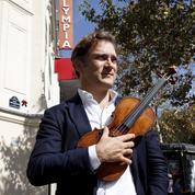 Renaud Capuçon, trop parfait