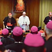 Un synode sur la jeunesse dans un climat pesant