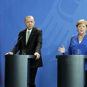 La Turquie sanctionnée financièrement par l'UE pour non-respect des droits de l'Homme
