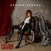 Désobéissance :le nouvel album de Mylène Farmer disque d'or le premier week-end