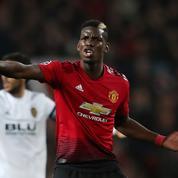 En froid avec Mourinho, Pogba a interdiction de parler à la presse