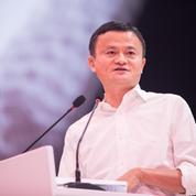 Jack Ma, la plage et l'innovation chinoise