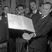 Soixante ans après, la VeRépublique inspire des sentiments mitigés aux Français