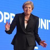 Theresa May, «dancing queen» du Brexit