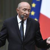 «Gérard Collomb a dit tout haut ce que la Macronie pense tout bas»