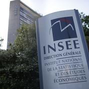 L'Insee revoit sa prévision de croissance à la baisse pour 2018