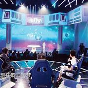 En Chine, un jeu télévisé à la gloire de Xi Jinping pour rallier la jeunesse
