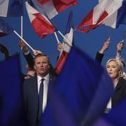 Nicolas Dupont-Aignan cherche à capter les déçus de Marine Le Pen