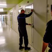 Redoine Faïd incarcéré à la prison de Vendin-le-Vieil, l'une des plus sûres de France