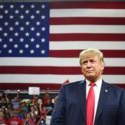Aux États-Unis, Trump s'oppose à la révolution féministe