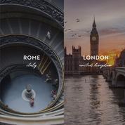 Marriott vient chasser sur les terres d'Airbnb à Paris