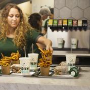 Biocoop investit dans du fast-food bio