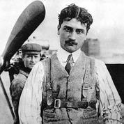 Il y a 100 ans, le glorieux aviateur Roland Garros mourait au combat