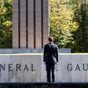 Emmanuel Macron, le général de Gaulle et les retraités…