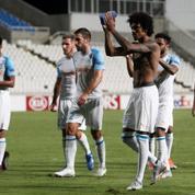 Le PSG félicite l'Apollon Limassol après son nul face à… l'OM