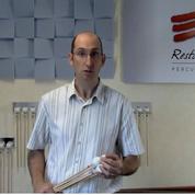 Resta-Jay Percussions, une entreprise artisanale qui peine à se développer à l'étranger