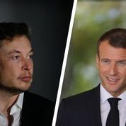 Elon Musk : « Dear Manu...»