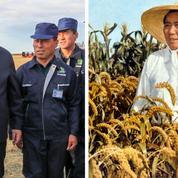 Tel Mao en son temps, Xi Jinping prend la clé des champs