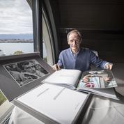 Jean-Claude Killy : «J'ai vécu ma vie comme une série de barres à sauter»