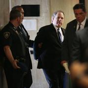 Affaire Harvey Weinstein: où en est-il avec la justice un an plus tard?
