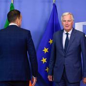 Brexit : le compte à rebours a commencé à Bruxelles