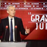 François de Rugy déplore la «démarche» égoïste de Gérard Collomb