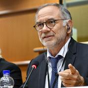 Européennes : Éric Andrieu «disponible» pour mener la liste PS