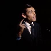 Jacques Brel, un modèle «stylé» pour les jeunes chanteurs français