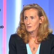 Nicole Belloubet défend ses réformes